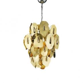 Подвесной светильник Gold 6879/8 V2470