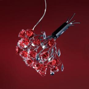 Подвесной светильник Rococo 6858/1 V2465 XP