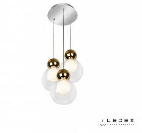 Подвесной светильник Blossom C4476-3R GL