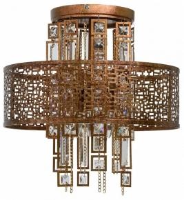 Потолочный светильник MW-Light Марокко 1 185010205
