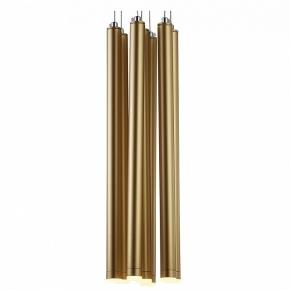 Подвесная светодиодная люстра Favourite Organ 2104-7P