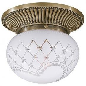 Потолочный светильник Reccagni Angelo PL 7700/1
