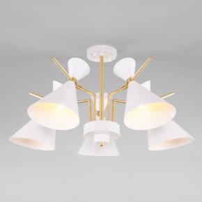 Подвесной светильник Hilton Silver 4177