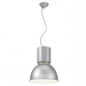 Подвесной светильник Ideal Lux Hangar SP1 Alluminio