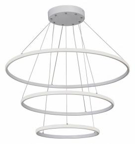 Подвесной светодиодный светильник Vitaluce V4614-0/3S