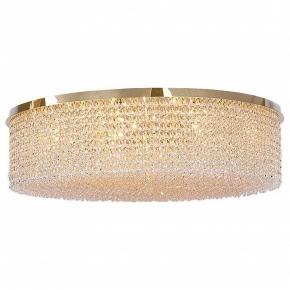 Потолочный светильник Newport 10168/PL Gold М0062581