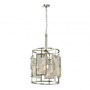 Подвесной светильник Lumien Hall Барумини LH3046/1P-NK