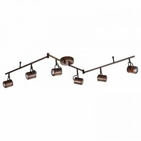 Трековая система Lussole Loft LSP-9136