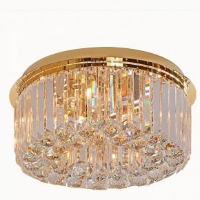 Потолочный светильник Newport 8408/PL Gold М0062564