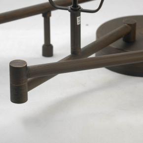 Трековый светодиодный светильник Feron AL110 32555