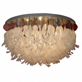 Потолочная люстра Lussole Como GRLSA-5603-10