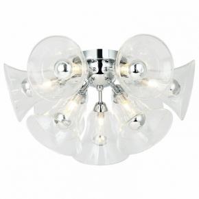 Потолочная люстра Lussole Loft Oneida GRLSP-8196