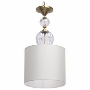 Подвесной светильник Chiaro Оделия 619011203
