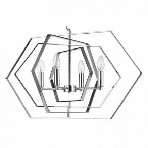 Подвесной светильник Vele Luce Folle VL1513P04