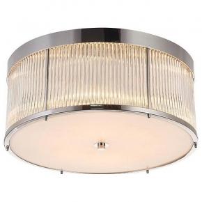 Потолочный светильник Newport 3296/PL nickel М0061896