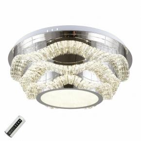 Потолочный светодиодный светильник Omnilux Ottone OML-04007-108