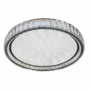 Потолочный светодиодный светильник iLedex Crystal 16163/400 CR