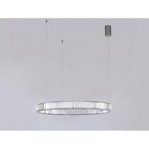 Подвесной светодиодный светильник Newport 15854/S chrome М0063193