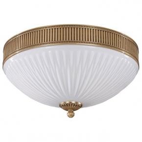 Потолочный светильник Reccagni Angelo PL 9350/3