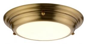 Накладной светильник Elstead Lighting Welland WELLAND/F/S AB