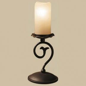 Настольная лампа декоративная L'Arte Luce Napoli L13831.03