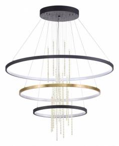 Подвесной светодиодный светильник Odeon Light Monica 3901/99L