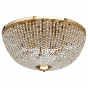Потолочная люстра MW-Light Бриз 111012815