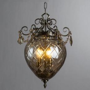 Подвесной светильник Divinare Reggia 1250/15 SP-3