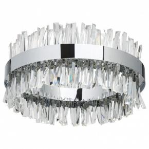 Подвесной светодиодный светильник MW-Light Аделард 642014601