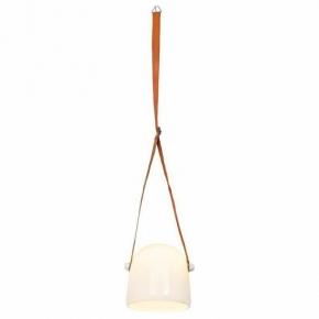 Подвесной светодиодный светильник Loft IT Mona 1608P-WH