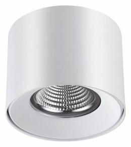 Потолочный светодиодный светильник Novotech Recte 357955