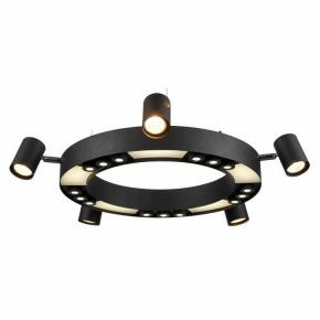 Подвесной светильник Vele Luce Octopus VL10152P05