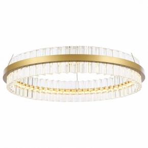 Подвесной светодиодный светильник ST Luce Cherio SL383.213.01