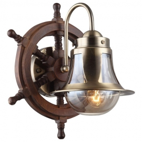 Бра Arte Lamp Timone A7006AP-1AB