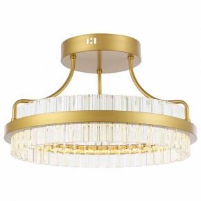 Потолочный светодиодный светильник ST Luce Cherio SL383.202.01