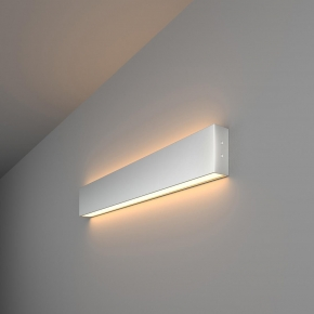 Настенный светодиодный светильник Elektrostandard LSG-02-2-8 53-18-3000-MS 4690389129216