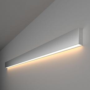Настенный светодиодный светильник Elektrostandard LSG-02-1-8 128-21-3000-MS 4690389129308