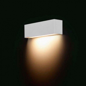 Настенный светильник Nowodvorski Straight Wall 6345