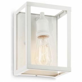 Настенный светильник Ideal Lux Igor AP1 Bianco