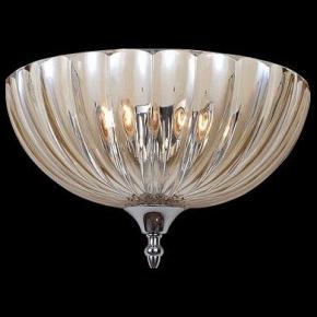 Настенный светильник Newport 6702/А cognac