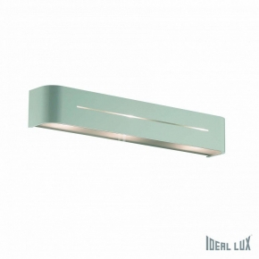 Настенный светильник Ideal Lux Posta AP3 Bianco