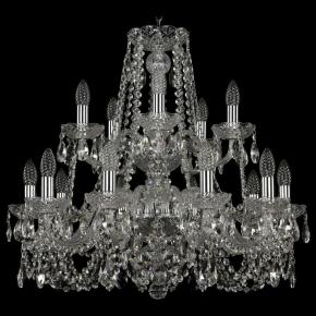 Подвесная люстра Bohemia Art Classic 11.11 11.11.10+5.240.2d.Cr.Sp