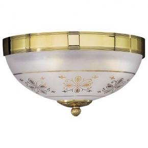 Настенный светильник Reccagni Angelo A 6112/2