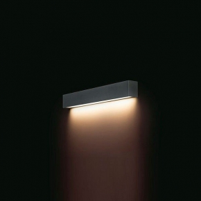 Настенный светодиодный светильник Nowodvorski Straight Wall 9618