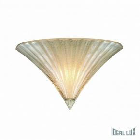 Настенный светильник Ideal Lux Santa AP1 Big Oro