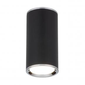Потолочный светильник Elektrostandard DLN101 GU10 BK черный 4690389135873