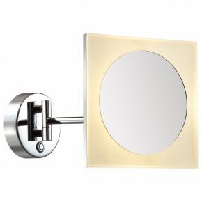 Настенный светильник-зеркало Odeon Light Mirror 4679/6WL