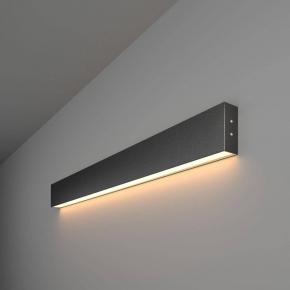 Настенный светодиодный светильник Elektrostandard LSG-02-1-8x78-3000-MSh 4690389133473