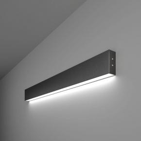 Настенный светодиодный светильник Elektrostandard LSG-02-1-8x78-6500-MSh 4690389133497