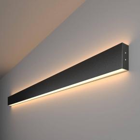 Настенный светодиодный светильник Elektrostandard LSG-02-2-8x128-3000-MSh 4690389133299